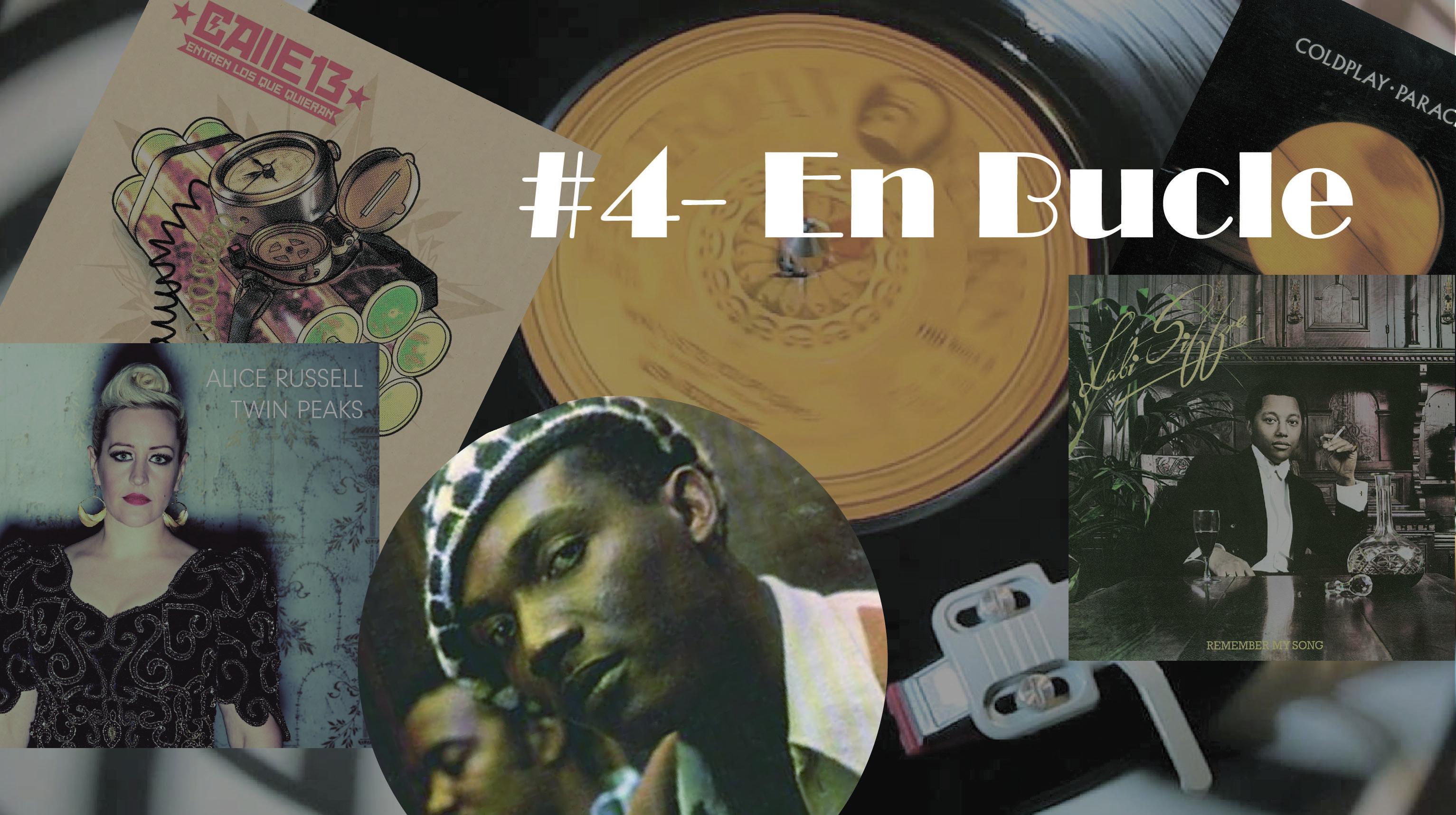 #Playlist 4 – En Bucle