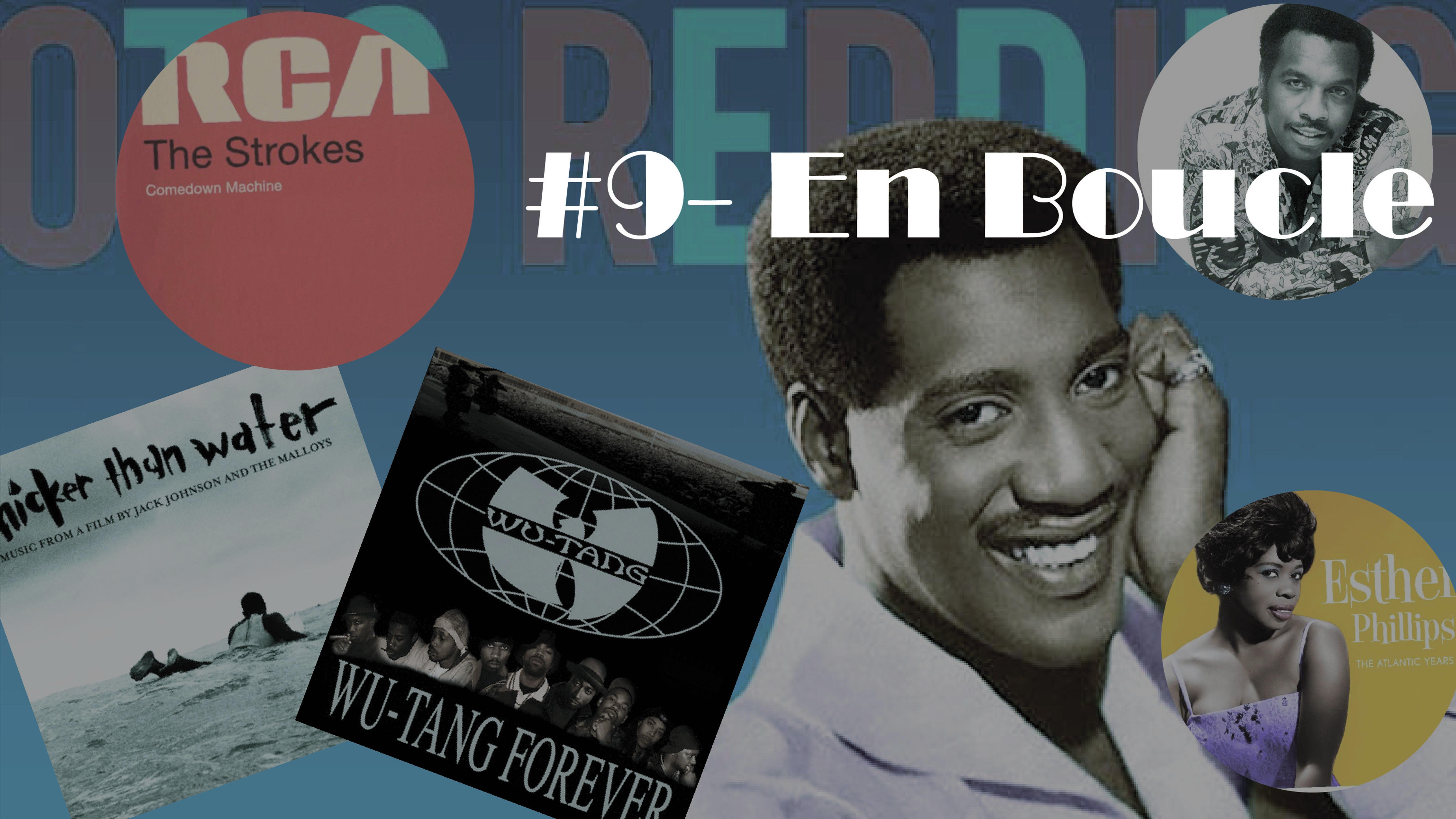 Playlist #9 – En Boucle (Avec anecdotes)