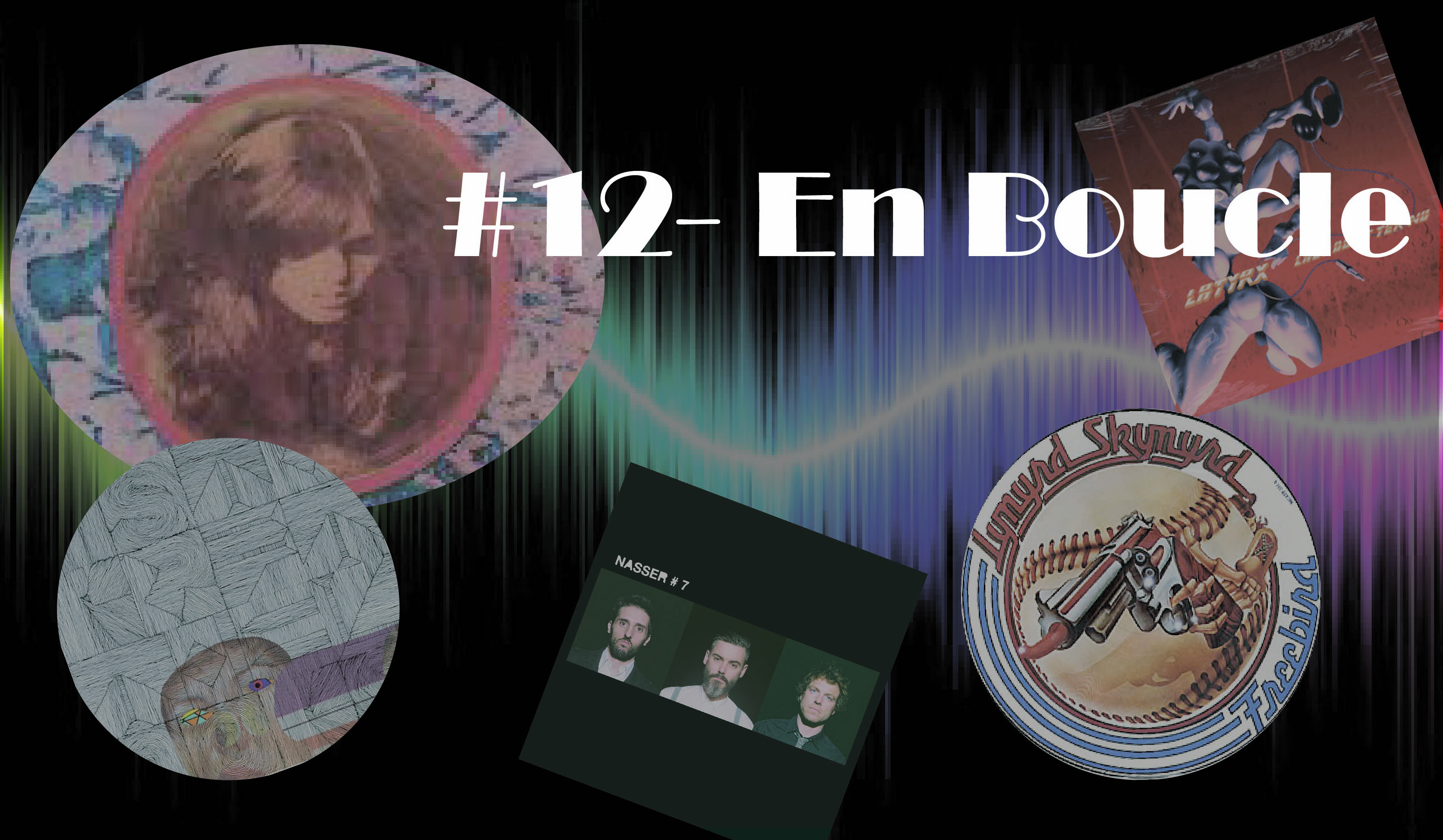 Playlist #12 (avec anecdotes)