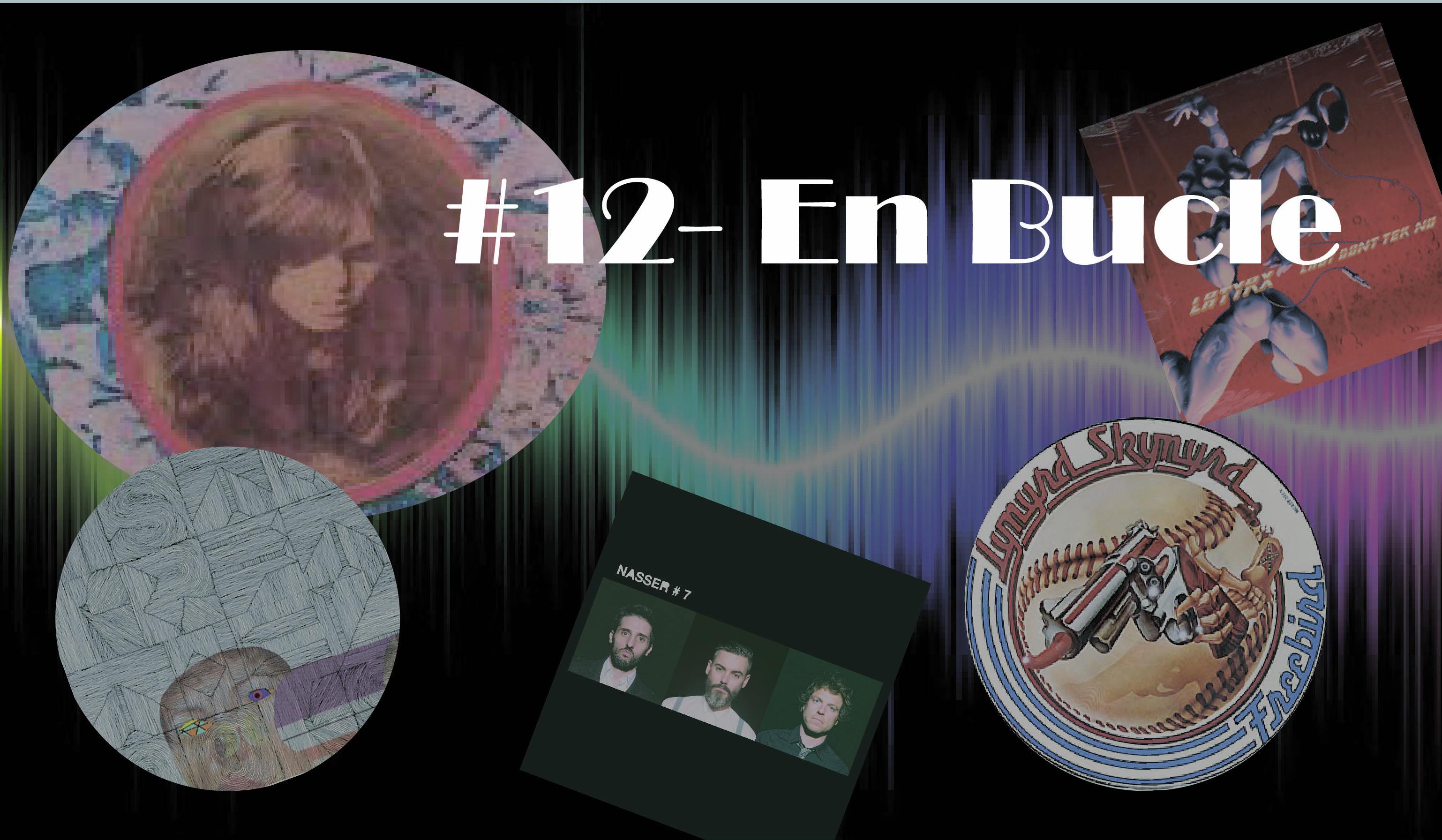 Playlist #12 (con anecdotas)