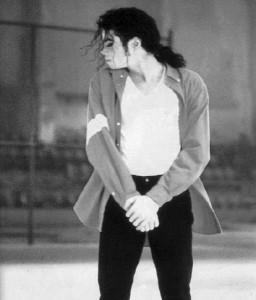 Michael Jackson Jam