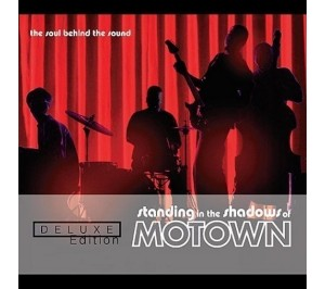 Standing in the shadow of the motown