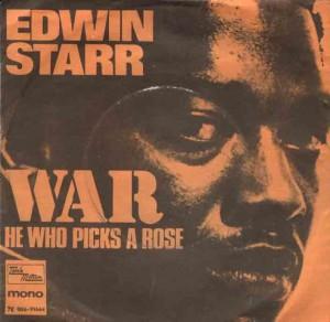 war edwin starr